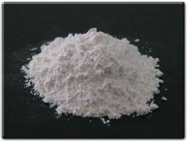 Calcium carbonate uncoated and Calcium carbonate coated Stearic Acid